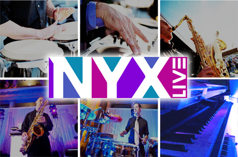 NYX Entertainment & Events