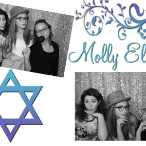 2017-03-18 NYX Events - Molly's Bat Mitzvah Photobooth (10)