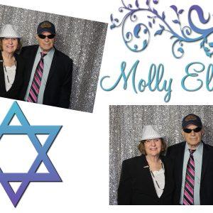 2017-03-18 NYX Events - Molly's Bat Mitzvah Photobooth (104)