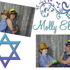 2017-03-18 NYX Events - Molly's Bat Mitzvah Photobooth (106)