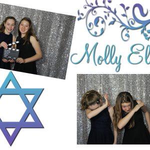 2017-03-18 NYX Events - Molly's Bat Mitzvah Photobooth (107)