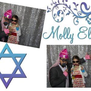 2017-03-18 NYX Events - Molly's Bat Mitzvah Photobooth (108)