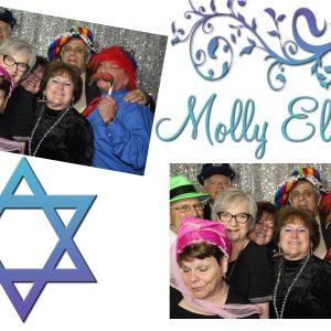 2017-03-18 NYX Events - Molly's Bat Mitzvah Photobooth (46)