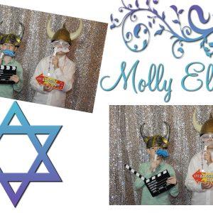 2017-03-18 NYX Events - Molly's Bat Mitzvah Photobooth (50)