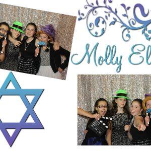 2017-03-18 NYX Events - Molly's Bat Mitzvah Photobooth (52)