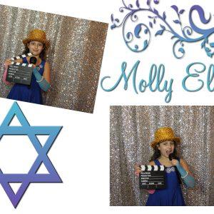 2017-03-18 NYX Events - Molly's Bat Mitzvah Photobooth (56)