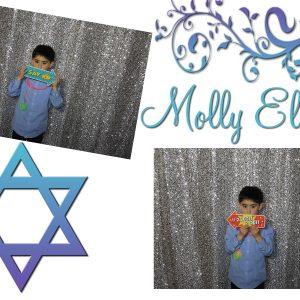 2017-03-18 NYX Events - Molly's Bat Mitzvah Photobooth (73)