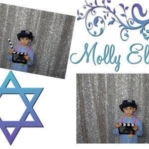 2017-03-18 NYX Events - Molly's Bat Mitzvah Photobooth (74)