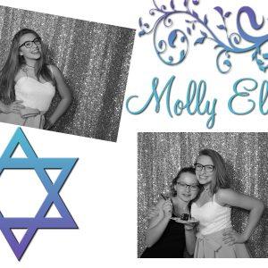 2017-03-18 NYX Events - Molly's Bat Mitzvah Photobooth (79)