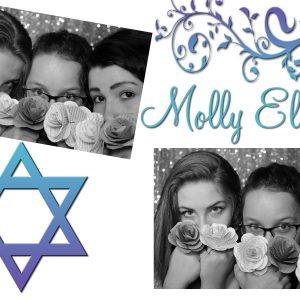 2017-03-18 NYX Events - Molly's Bat Mitzvah Photobooth (93)