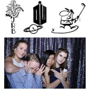 2017-04-01 NYX Events - Joel's Bar Mitzvah Photobooth (124)