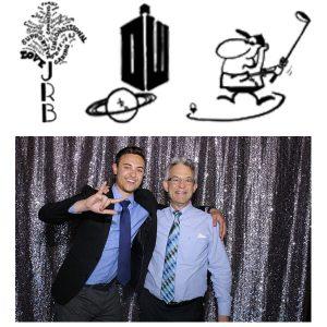 2017-04-01 NYX Events - Joel's Bar Mitzvah Photobooth (138)