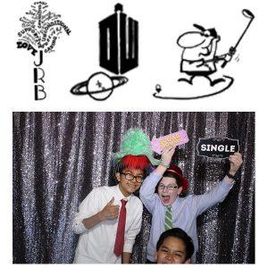 2017-04-01 NYX Events - Joel's Bar Mitzvah Photobooth (141)
