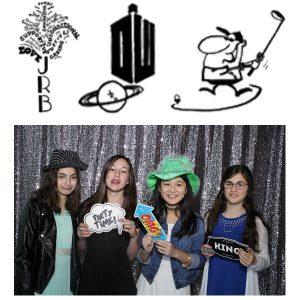 2017-04-01 NYX Events - Joel's Bar Mitzvah Photobooth (3)