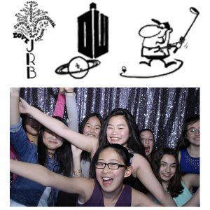2017-04-01 NYX Events - Joel's Bar Mitzvah Photobooth (37)