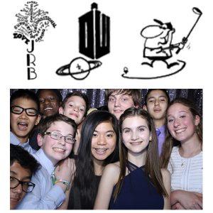 2017-04-01 NYX Events - Joel's Bar Mitzvah Photobooth (39)