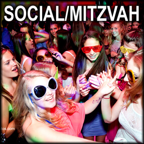 Bar and Bat Mitzvah Entertainment