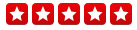 NYX Events Yelp Five Star Ratings
