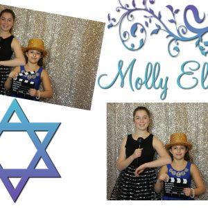 2017-03-18 NYX Events - Molly's Bat Mitzvah Photobooth (1)