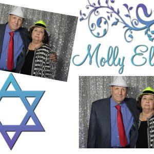 2017-03-18 NYX Events - Molly's Bat Mitzvah Photobooth (103)