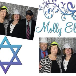 2017-03-18 NYX Events - Molly's Bat Mitzvah Photobooth (105)