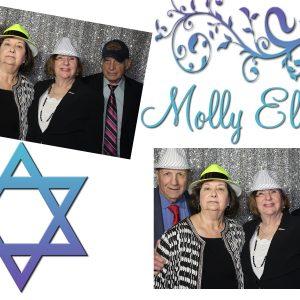 2017-03-18 NYX Events - Molly's Bat Mitzvah Photobooth (105)