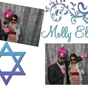 2017-03-18 NYX Events - Molly's Bat Mitzvah Photobooth (108)