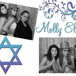 2017-03-18 NYX Events - Molly's Bat Mitzvah Photobooth (11)