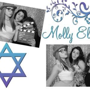 2017-03-18 NYX Events - Molly's Bat Mitzvah Photobooth (14)