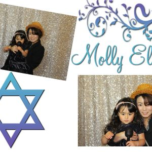 2017-03-18 NYX Events - Molly's Bat Mitzvah Photobooth (18)