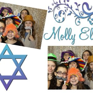 2017-03-18 NYX Events - Molly's Bat Mitzvah Photobooth (24)