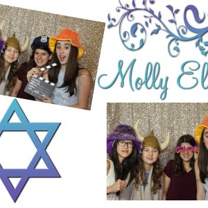 2017-03-18 NYX Events - Molly's Bat Mitzvah Photobooth (25)
