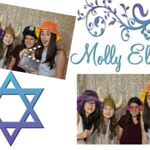 2017-03-18 NYX Events - Molly's Bat Mitzvah Photobooth (25)