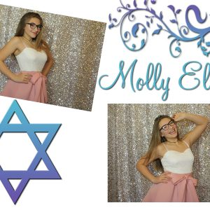 2017-03-18 NYX Events - Molly's Bat Mitzvah Photobooth (4)