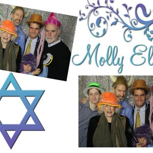 2017-03-18 NYX Events - Molly's Bat Mitzvah Photobooth (40)