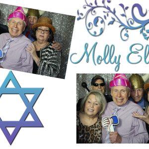 2017-03-18 NYX Events - Molly's Bat Mitzvah Photobooth (42)