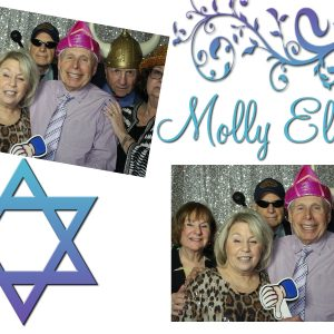 2017-03-18 NYX Events - Molly's Bat Mitzvah Photobooth (43)