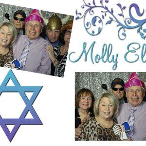 2017-03-18 NYX Events - Molly's Bat Mitzvah Photobooth (43)
