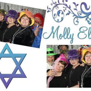 2017-03-18 NYX Events - Molly's Bat Mitzvah Photobooth (45)