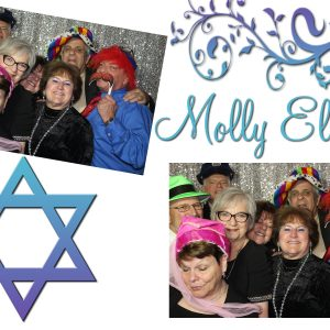 2017-03-18 NYX Events - Molly's Bat Mitzvah Photobooth (46)