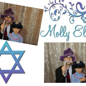 2017-03-18 NYX Events - Molly's Bat Mitzvah Photobooth (48)