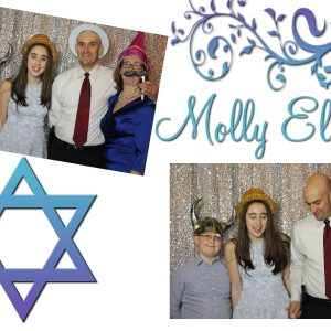 2017-03-18 NYX Events - Molly's Bat Mitzvah Photobooth (51)