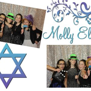 2017-03-18 NYX Events - Molly's Bat Mitzvah Photobooth (52)
