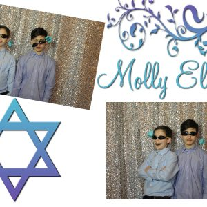 2017-03-18 NYX Events - Molly's Bat Mitzvah Photobooth (53)