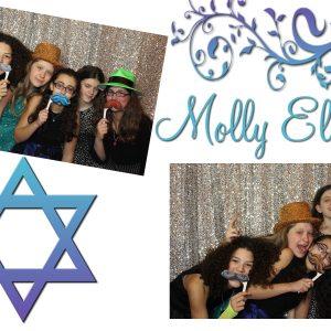 2017-03-18 NYX Events - Molly's Bat Mitzvah Photobooth (54)