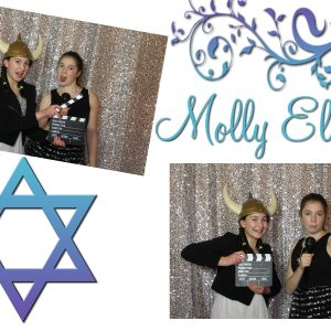 2017-03-18 NYX Events - Molly's Bat Mitzvah Photobooth (55)