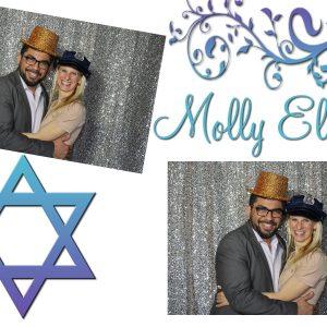 2017-03-18 NYX Events - Molly's Bat Mitzvah Photobooth (59)