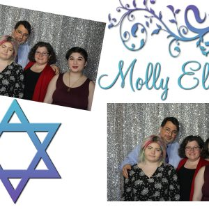 2017-03-18 NYX Events - Molly's Bat Mitzvah Photobooth (61)