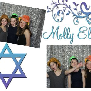 2017-03-18 NYX Events - Molly's Bat Mitzvah Photobooth (68)
