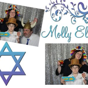 2017-03-18 NYX Events - Molly's Bat Mitzvah Photobooth (69)